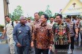 Kapuspen: Pengawalan 'ketat' Mendagri bagian dari SOP Pengawalan Menteri