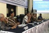 Kemenhub tindak lanjuti rekomendasi KNKT investigasi kecelakaan JT 610