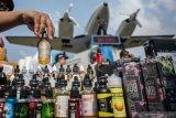 Kemkes ingin masyarakat tidak mengkonsumsi vape karena berbahaya untuk kesehatan
