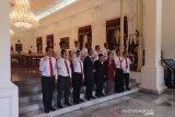 Pelantikan wamen di Kabinet Jokowi 'pengobat kecewa' para pendukung