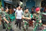 Presiden Joko Widodo akan menikmati senja Kaimana Minggu sore