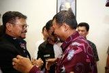 Pejabat Wali Kota Makassar sambut kedatangan Mentan SYL
