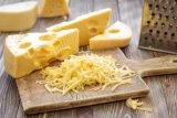 Ini  manfaat keju,  dari cegah osteoporosis hingga tingkatkan imun