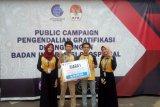 Mahasiswa UNS mendorong pengembangan pariwisata Tawangmangu Karanganyar