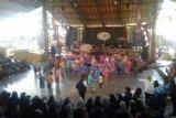 Media Gathering BI Sulut belajar Budaya dan UKM di Bandung