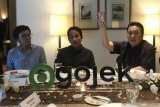 'Startup' luar negeri banyak meniru Gojek