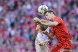 Bayern kalahkan Union Berlin menuju puncak klasemen