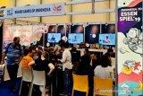 Pameran game internasional E3 dibatalkan  karena virus corona