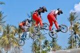 BMX berpeluang ke Olimpiade, trek masih menunggu keputusan UCI