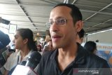 Mendikbud Nadiem Makarim mengajak guru lakukan perubahan