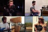 Para penggemar unjuk kebolehan di video klip terbaru Queen