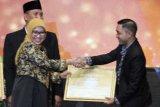 Komisioner Bawaslu Ratna Dewi positif COVID-19, saat ini diisolasi di RS Undata