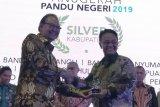 Pemkab Agam Terima APN 2019 Kategori Silver