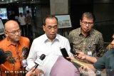 Menhub minta semua pihak hormati laporan akhir investigasi jatuhnya Lion JT 610