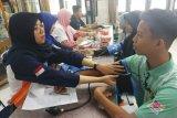 120 atlet Ogan Komering Ulu tes fisik jelang Porprov  2019