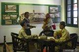 Menapak tilas  pergerakan pemuda Indonesia lewat tur virtual