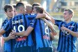 Atalanta bantai Udinese 7-1, Napoli diimbangi SPAL