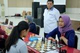 Utut Adianto ingin Jakarta jadi episentrum catur Indonesia