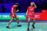 Taklukkan unggulan pertama China, Praveen/Melati juara French Open 2019