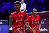 Praveen/Melati jumpa unggulan pertama China di final French Open