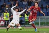 Liga Italia, Zaniolo antar Roma bekap AC Milan 2-1