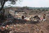Pemkot Metro komit kurangi sampah plastik