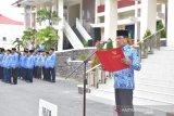 Wagub Sulteng: Pemuda Sulteng harus bersatu untuk wujudkan Indonesia maju