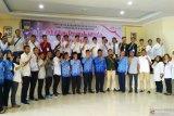 Solok Selatan latih 40 pemandu Arung Jeram tingkatkan kunjungan wisata minat khusus