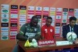 Persipura kalahkan tuan rumah Perseru Badak Lampung 0-1