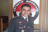 Satgas anti mafia bola sempat amankan sembilan orang terkait laga Kalteng Putra kontra Persela