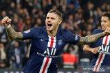 PSG resmi permanenkan kontrak Mauro Icardi