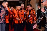 Wapres Ma'ruf Amin diangkat sebagai Anggota Kehormatan Ormas Pemuda Pancasila
