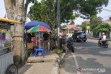 Satpol PP Payakumbuh tempatkan personel untuk kontrol PKL