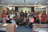 Beasiswa unggul buat 23 mahasiswa di Kota Kupang