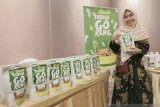 Mahasiswa Unja kembangkan nanas goreng produk asli Jambi jadi produk unggulan