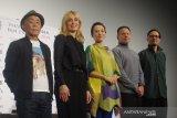 Zhang Ziyi cari film yang gerakkan hati
