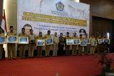 Serapan APBN di Riau hingga Oktober Rp25,16 triliun