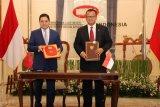 KKP kolaborasi kembangkan kapasitas kemaritiman dengan Maroko