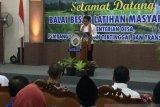 Menteri Desa meminta dana desa diprioritaskan untuk penguatan BUMDes