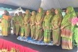 Muslimat NU Malaysia perkenalkan produk minyak wangi
