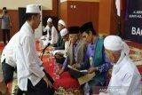 Koyem harapkan peresmian Islamic Center paling lambat Maret