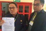 Penasihat hukum KDH sayangkan Disnakertrans mangkir sidang praperadilan