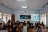Palandung Himbau Kepala OPD Genjot Serapan Anggaran  Triwulan 3