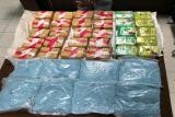 BNN tembak mati seorang bandar narkoba di Aceh