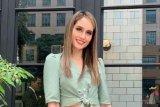 Artis Cinta Laura masuk daftar wanita tercantik versi TC Candler