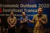 Diskusi BNI economic outlook 2020