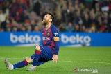 Josep Maria Bartomeu yakin Messi bertahan di Barcelona lima tahun lagi