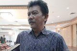 Aven Hinelo, pemain bola daun pisang ingin menjadi Ketua Umum PSSI
