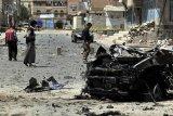 Koalisi pimpinan Saudi hancurkan lima pesawat tanpa awak Houthi