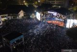 Synchronize Fest siar di TV nasional